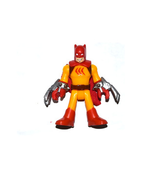 DC Imaginext Catman 3